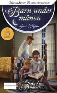 Fanget av drømmer (ebok) av Jane Mysen