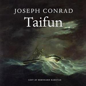 Taifun (lydbok) av Joseph Conrad