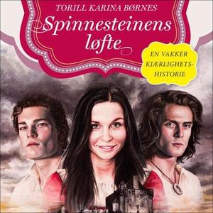 Jarlens datter (lydbok) av Torill Karina Børn