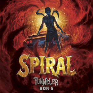 Spiral (lydbok) av Roderick Gordon, Brian Wil