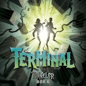 Terminal (lydbok) av Roderick Gordon, Brian W