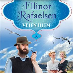 I gode og onde dager (lydbok) av Ellinor Rafa