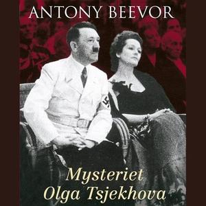 Mysteriet Olga Tsjekhova (lydbok) av Antony B