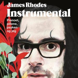 Instrumental (lydbok) av Montague Rhodes Jame