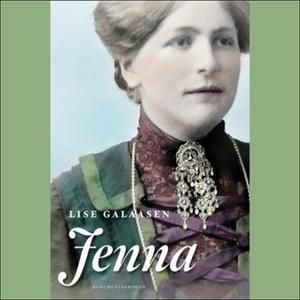 Jenna (lydbok) av Lise Galaasen