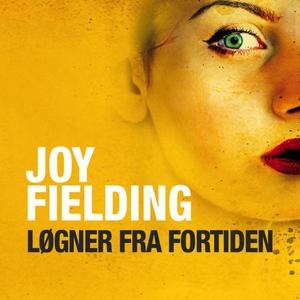 Løgner fra fortiden (lydbok) av Joy Fielding