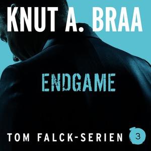 Endgame (lydbok) av Knut A. Braa