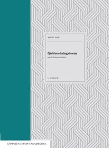 Gjeldsordningsloven (ebok) av Ernst Moe