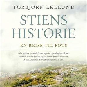 Stiens historie (lydbok) av Torbjørn Ekelund