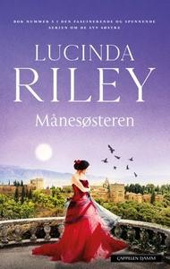 Månesøsteren (ebok) av Lucinda Riley