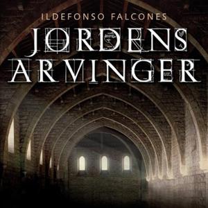 Jordens arvinger (lydbok) av Ildefonso Falcon