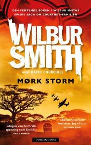 Mørk storm (ebok) av Wilbur Smith