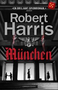 München (ebok) av Robert Harris