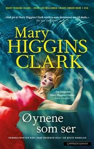 Øynene som ser (ebok) av Mary Higgins Clark