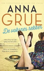 De voksnes rekker (ebok) av Anna Grue