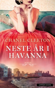 Neste år i Havanna (ebok) av Chanel Cleeton