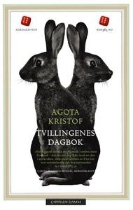 Tvillingenes dagbok (ebok) av Agota Kristof