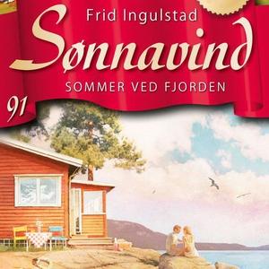 Sommer ved fjorden (lydbok) av Frid Ingulstad