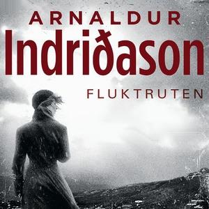 Fluktruten (lydbok) av Arnaldur Indriðason