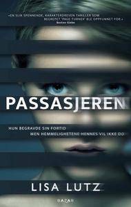 Passasjeren (ebok) av Lisa Lutz