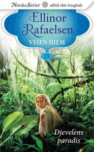 Djevelens paradis (ebok) av Ellinor Rafaelsen