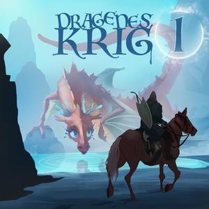 Dragenes krig 1 (lydbok) av Jon Ewo