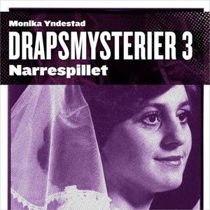 Narrespillet (lydbok) av Monika N. Yndestad
