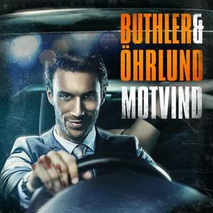 Motvind (lydbok) av Dan Buthler, Dag Öhrlund
