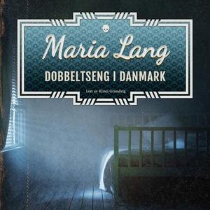 Dobbeltseng i Danmark (lydbok) av Maria Lang