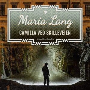 Camilla ved skilleveien (lydbok) av Maria Lan