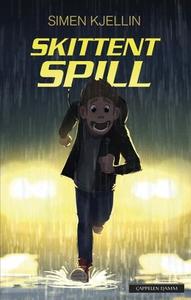 Skittent spill (ebok) av Simen Kjellin