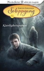 Kjærlighetsporten (ebok) av Jorunn Johansen