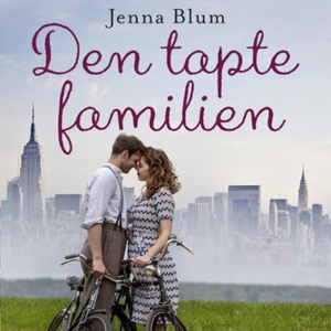 Den tapte familien (lydbok) av Jenna Blum