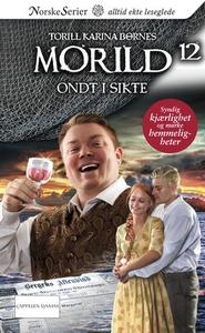 Ondt i sikte (ebok) av Torill Karina Børnes