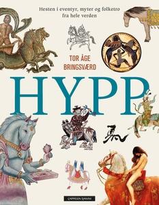 Hypp (ebok) av Tor Åge Bringsværd