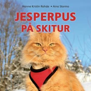 Jesperpus på skitur (lydbok) av Hanne Kristin