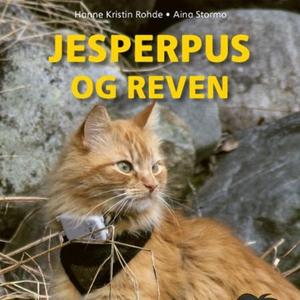 Jesperpus og reven (lydbok) av Hanne Kristin