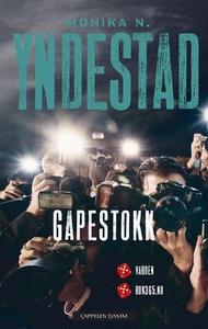 Gapestokk (ebok) av Monika N. Yndestad