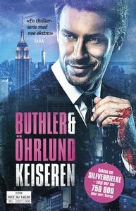 Keiseren (ebok) av Buthler & Öhrlund, Dan But