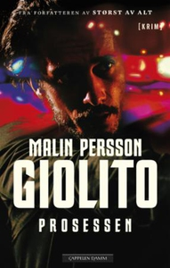 Prosessen (ebok) av Malin Persson Giolito