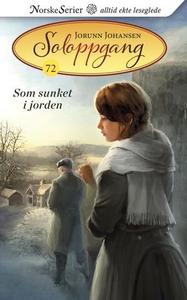 Som sunket i jorden (ebok) av Jorunn Johansen
