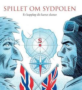 Spillet om Sydpolen (lydbok) av Jon Ewo
