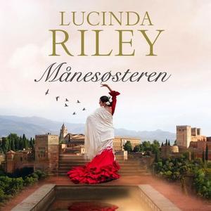 Månesøsteren (lydbok) av Lucinda Riley