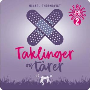 Taklinger og tårer (lydbok) av Mikael Thörnqv