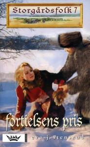 Fortielsens pris (ebok) av Eva J. Stensrud