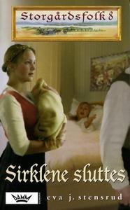 Sirklene sluttes (ebok) av Eva J. Stensrud