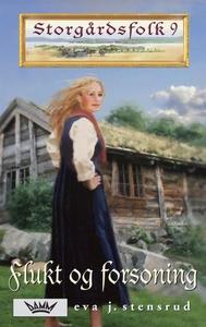 Flukt og forsoning (ebok) av Eva J. Stensrud