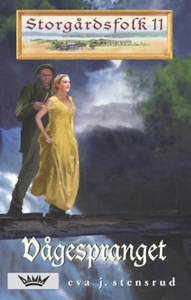 Vågespranget (ebok) av Eva J. Stensrud