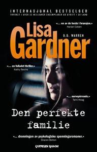 Den perfekte familie (ebok) av Lisa Gardner