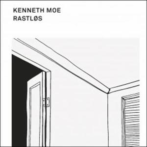 Rastløs (lydbok) av Kenneth Moe